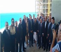 رئيس الوزراء: مصر ستصبح في مصاف الدول العالمية رغم أنف قوى الشر