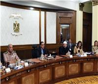 «الوزراء» يستعرض تقرير «مورجان استانلي» حول آداء الاقتصاد المصري