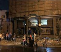 فيديو| «الداخلية» ترصد مكالمة بين المتورطين في حادث تفجير «معهد الأورام»