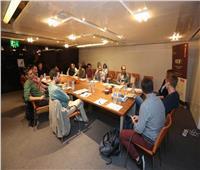 «القاهرة السينمائي» يستضيف أولى نسخ «جوائز النقاد العرب للأفلام الأوروبية»