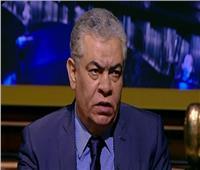 خبير أمني: قطر وتركيا تمولان «حسم»