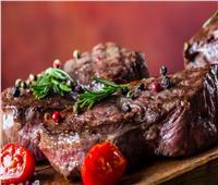 تناول اللحوم الحمراء يؤدي الى الإصابة بسرطان الثدي