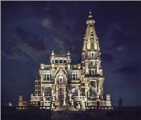 الحكومة: افتتاح قصر البارون الأثري في أكتوبر المقبل