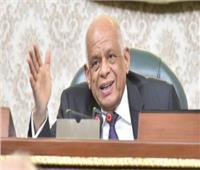 رئيس مجلس النواب يهنئ الرئيس السيسي بمناسبة عيد الأضحى