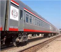 «السكة الحديد» تعلن موقف التهديات والتأخيرات المتوقعة اليوم