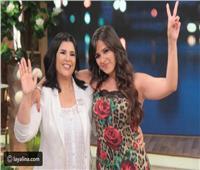 فيديو| منى الشاذلي تكشف عن الوجة الآخر لياسمين عبد العزيز