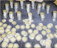 المالية توزع 1.5 مليون جنيه «فكة» يومياً خلال عيد الأضحى