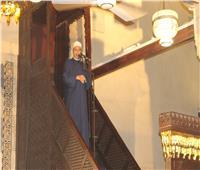 خطيب الجامع الأزهر: صيام عرفةَ يُكفِّرَ الذنوب بشرط ترك الكبائر