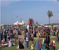 صحة المنيا: رش كل المجازر والسلخانات وساحات صلاة العيد