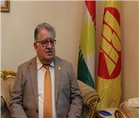 مسؤول الحزب الكردستاني بالقاهرة: الكرد شركاء للمصريين في مكافحة الإرهاب