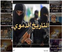 فيديوجراف.. التاريخ الدموى لـ«حسم» الإرهابية