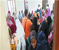 قافلة طبية مصرية لجراحات الأطفال تزور تنزانيا