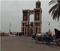 «القناطر الخيرية» تتزين لاستقبال الزائرين بعيد الأضحى المبارك