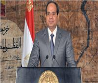 وزير الأوقاف يهنئ الرئيس بالعيد.. ويشكره على رعاية المؤتمر الدولي القادم