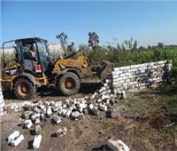 عيد الأضحى 2019| غرفة عمليات وخط ساخن إجراءات الزراعة لمنع التعديات على الأراضي