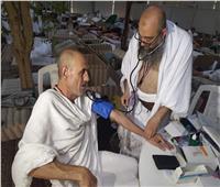 الصحة: عيادات ثابتة لخدمة الحجاج المصريين في مخيمات «عرفات»
