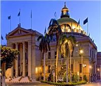 تنسيق الجامعات 2019  الخشت: المدن الجامعية مستعدة لاستقبال الطلاب