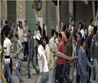 ضبط 14 متهمين في «خناقة الشرقية».. قتلوا شابا وأشعلوا النار فى المنزل