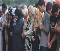 عيد الأضحى 2019| الإفتاء تحذر من «الصلاة المختلطة».. النساء بجانب الرجال