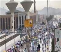 بالفيديو| الدفاع المدني  السعودي يحذر الحجاج بعد سقوط الأمطار على المشاعر المقدسة