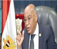 قضايا الدولة تهنئ الرئيس السيسي بعيد الأضحى المبارك