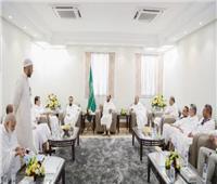وزير سعودي عن جماعة «الإخوان الإرهابية»: شر من وطئ الأرض