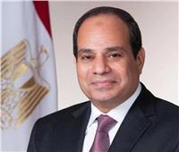 بسام راضي: السيسي يتلقى التهنئة بعيد الأضحى من ولي عهد أبوظبي