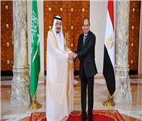 تفاصيل المكالمة الهاتفية بين الرئيس السيسي والملك سلمان