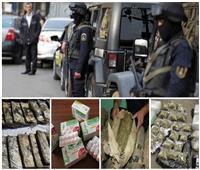 عيد خالٍ من المخدرات ..«استروكس وبانجو وترمادول» في قبضة الأمن
