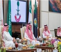 وزير الداخلية السعودي يتفقد جاهزية الأمن الخاص في الحج