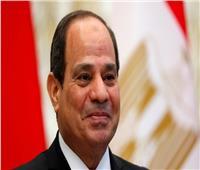 الرئيس السيسي يهنئ الشعب المصري بمناسبة حلول عيد الأضحى