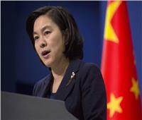 الصين تدعو بريطانيا لعدم التدخل في شؤونها الداخلية