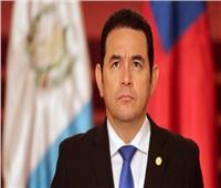 انتخابات جواتيمالا| رحيل حتمي لـ«عدو الفلسطينيين» من حكم البلاد