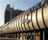 500 رحلة لنقل 50 ألف راكبامن مطار القاهرة في أول أيام عيد الأضحى