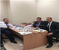 مطار القاهرة يحبط محاولة تهريب 7 جرام حشيش