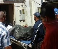 العثور على جثة مسن متعفنة داخل شقته بعابدين