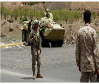 الجيش اليمني يشن هجوما على مواقع تمركز المليشيا في كتاف بصعدة