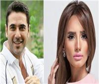 اشتباك بالأيدي بين احمد عز وزينة وشقيقتها بالساحل الشمالي
