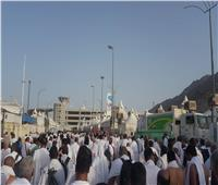 «لجنة الحج»: السلطات السعودية تعتزم تطبيق منظومة جديدة السنوات المقبلة