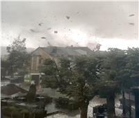 ارتفاع عدد قتلى الإعصار ليكيما في شرق الصين لـ 44 شخصاً