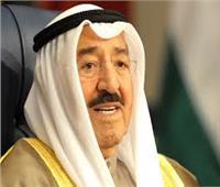 أمير الكويت يهنئ خادم الحرمين الشريفين بالنجاح الكبير لموسم الحج