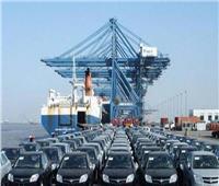 ننشر تفاصيل إيرادات جمارك السيارات ببورسعيد خلال يوليو