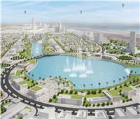 بالصور والفيديو.. العلمين الجديدة مدينة عالمية بأرض مصرية