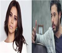 بعد وفاة طليقته.. شيرين عبد الوهاب تعتذر لـ أحمد السعدني