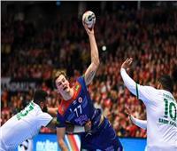 منتخب النرويج يطيحبسلوفينيا في مونديال ناشئي اليد