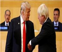 البيت الأبيض: ترامب يشكر بريطانيا على الشراكة الراسخة