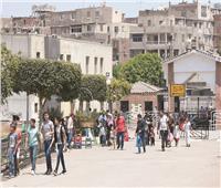 في ثاني أيام العيد.. القناطر تستقبل الآلاف و«عفلة» الأكثر استقطابا