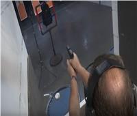 فيديو  حقائب مدرسية مضادة للرصاص مع بداية العام الدراسي