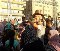 فرحة الغرباوية بالعيد.. فنون شعبية وغنائية وملاهي وكورنيش