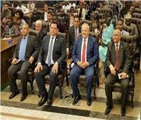 لأول مرة بجامعة القاهرة.. إطلاق نموذج محاكاة البرلمان الأفريقي